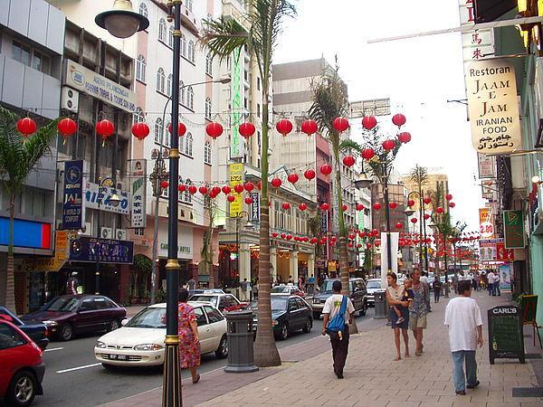 春节马来西亚度假,省心更省钱!