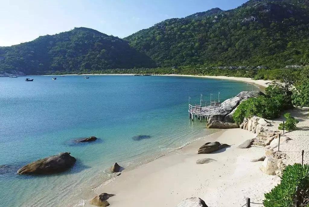 岘港太阳半岛度假村洲际酒店  intercontinental da nang sun
